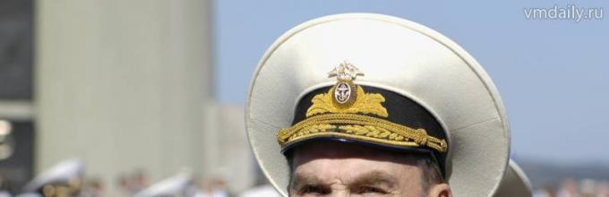 лесная, поздравления капитану украина рассказал